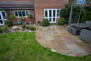 Patio Design Ideas 2017 R J Landscapes